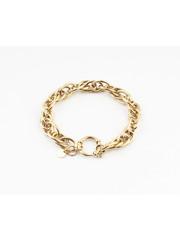 """Bracelet """"Medusa"""" gold"""
