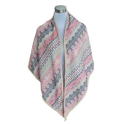 Driehoek Sjaal