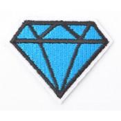 Badge Diamond