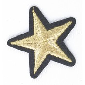 Badge Star