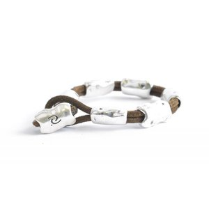 """Rove Armband """"Kyan"""" (S)"""