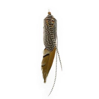 "Rove Rove Earring ""Birdy""(S)"