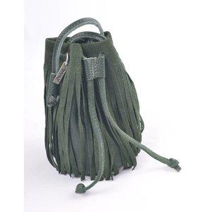 "Rove Bag Leather ""Caro"" (L)"