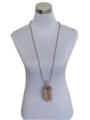 """Rove Necklace """"Elza"""" (L)"""