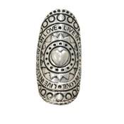 "Rove Ring ""Syl"" 15344002 (B)"