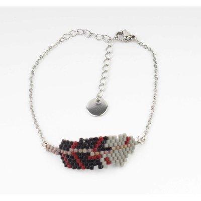 Bracelet Stainless Steel (351180)
