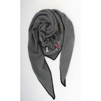 Scarf Patched