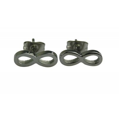 Earring stainless steel (358014)