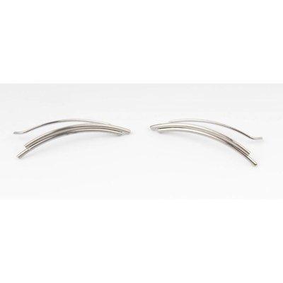 Ohrring edelstahl (358084)