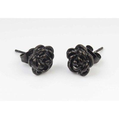 Earring stainless steel (358099)