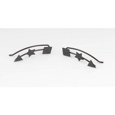 Earring Stainless Steel (358107)
