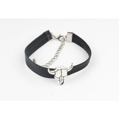 Bracelet longhorn