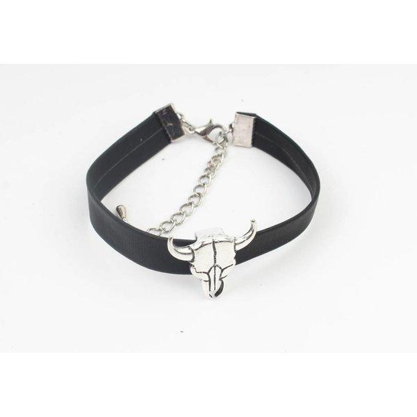 Armband longhorn