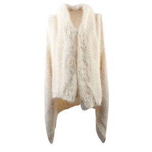 Vest soft beige