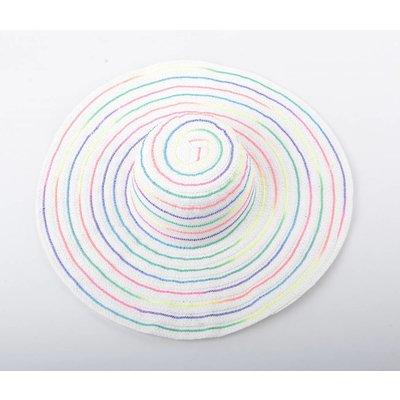 """Flaphoed """"Neon rainbow"""" multi"""