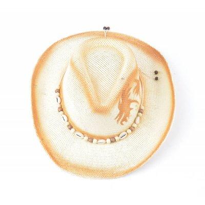 Cowboyhoed palmboon bruin (895290)
