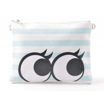 Clutch cartoon ogen (611261)