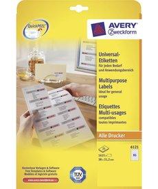 Avery 6121