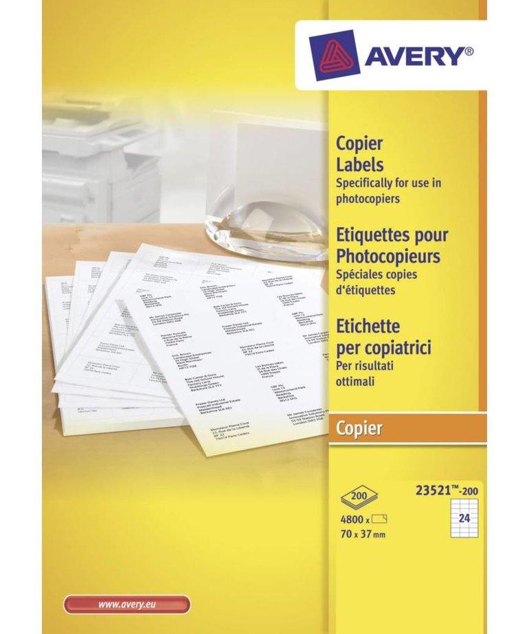 Avery 23525-200