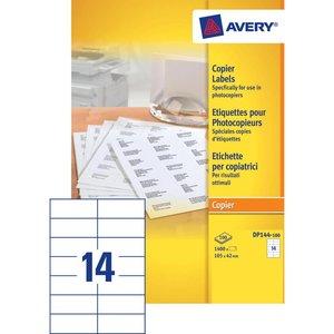 Avery DP144-100