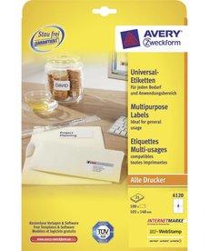 Avery 6120