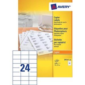 Avery DP247-100