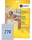 Avery L4730REV-25