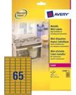 Avery L7680-25