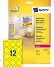 Avery L7670Y-25