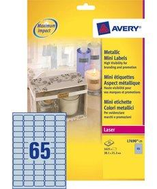 Avery L7690-25