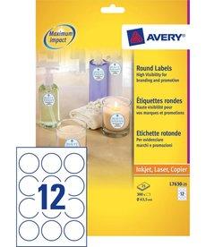 Avery L7630-25