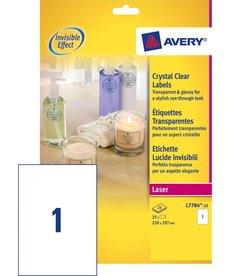 Avery L7784-25