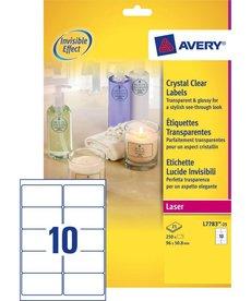 Avery L7783-25
