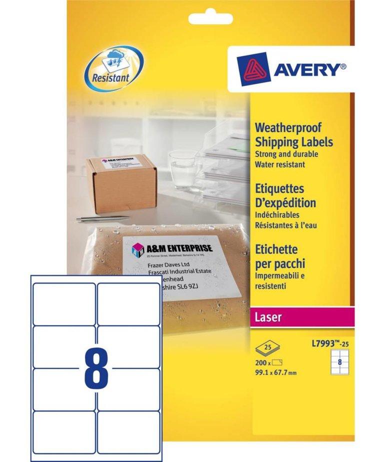Avery L7993-25