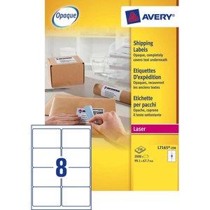 Avery L7165-250