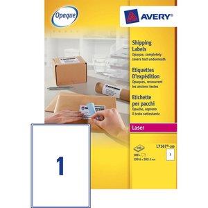 Avery L7167-100