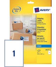 Avery J8167-25