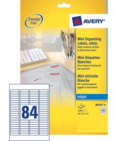 Avery J8656-25