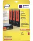 Avery L4762-20