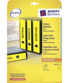 Avery L4755-20
