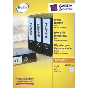 Avery L4767-100