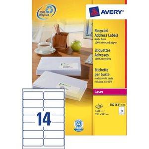 Avery LR7163-100
