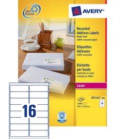 Avery LR7162-100
