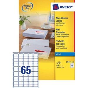 Avery J8651-100