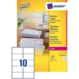 Avery L7173-100