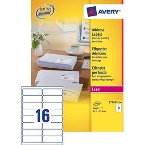 Avery L7162-100