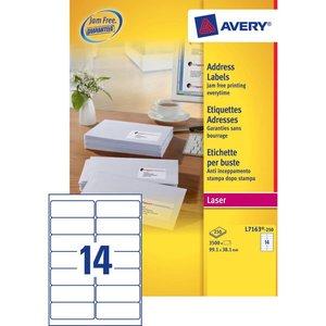 Avery L7163-250