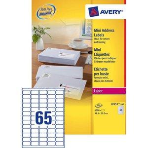 Avery L7651-100