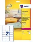 Avery L7560-25