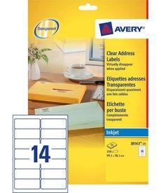 Avery J8563-25